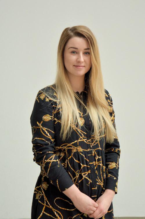 Karolina Szymura