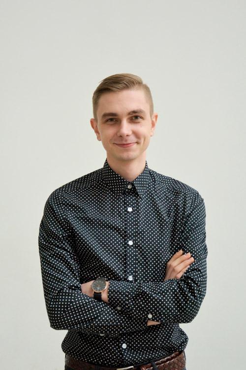 Sebastian Rzeszutek