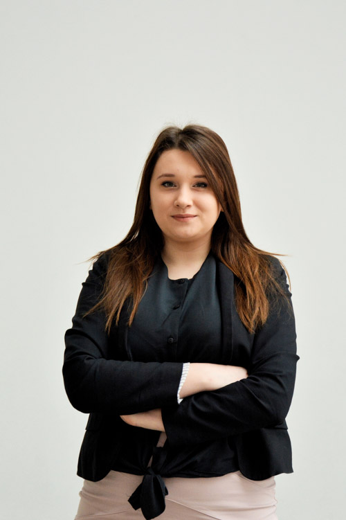 Joanna Kornenko