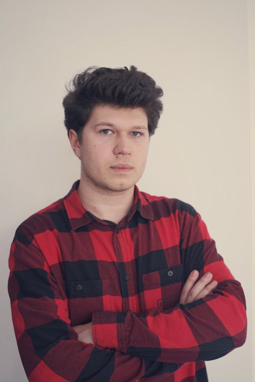 Mikolaj Garlak